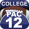 Pac 12 Football Edition for My Pocket Schedules