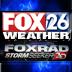 Houston Weather - FOX 26 Radar, Forecast, Alerts for iPad
